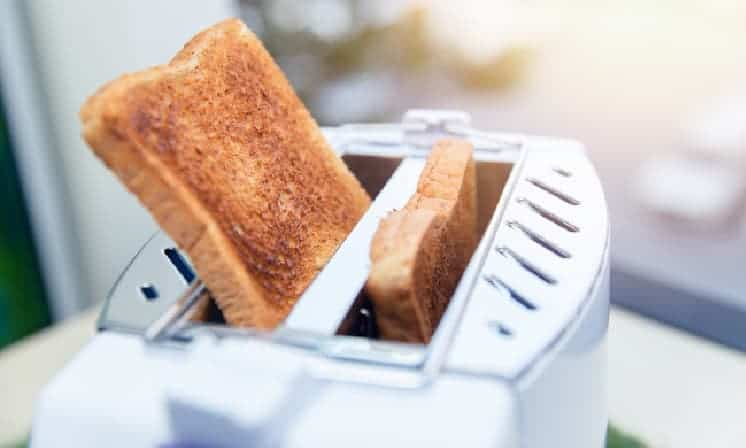 Toasters Made in the USA: The Search Continues
