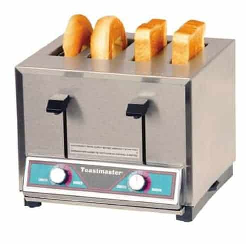 Toasters made in the USA: Toastmaster commercial toaster#usalovelisted #toaster #madeinUSA
