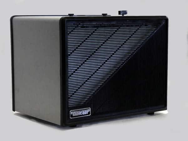 American made air purifiers: LakeAir Maxum HEPA air purifier #usalovelisted #airpurifiers #madeinUSA