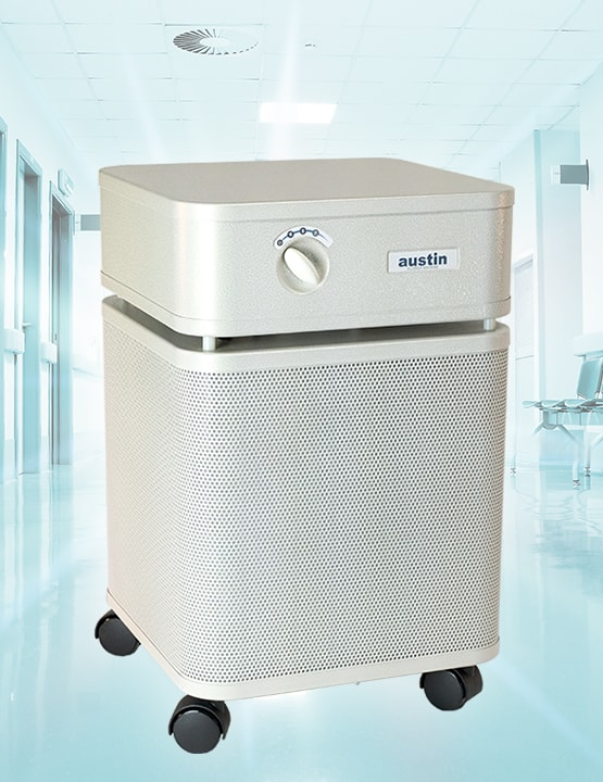 Air Purifiers Made in the USA: Austin Air Systems. #usalovelisted #madeinUSA #airpurifier