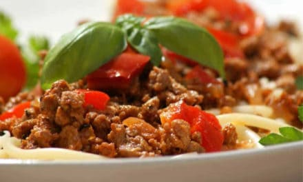 Try this for a Change: Bison Recipes Using Wisconsin Raised Bison