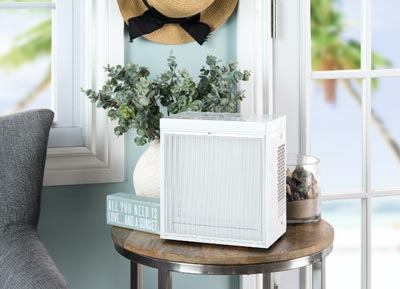 Air Purifiers Made in the USA: Air Oasis portable and whole house air purifiers. #usalovelisted #madeinUSA #airpurifiers