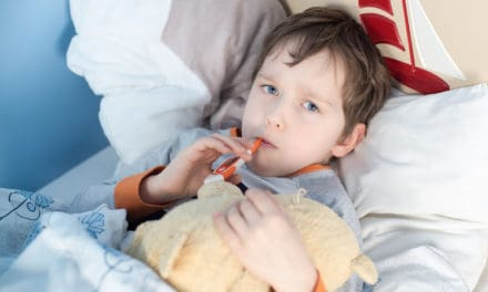 Surprising Natural Cold and Flu Treatments for Kids