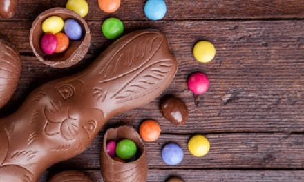 American Made Easter Candy Brands We Love