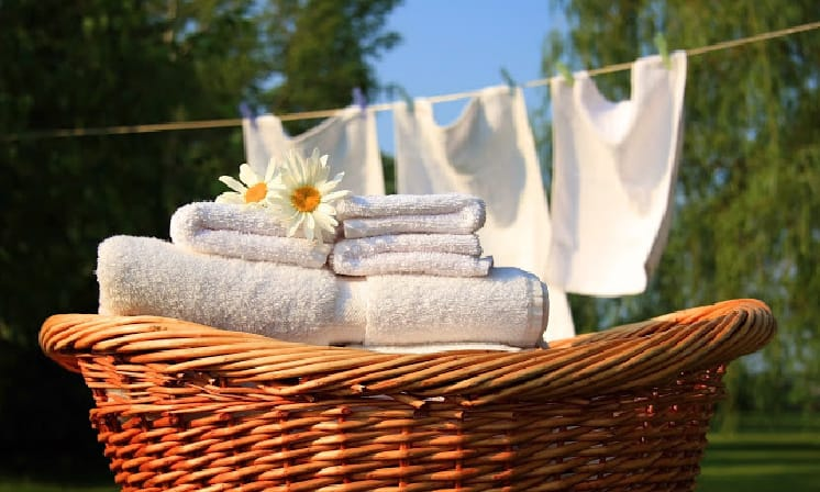 Six Eco Friendly Spring Cleaning Tips With American Made Products