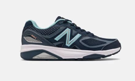 New Balance Sneakers for Women Made in the USA