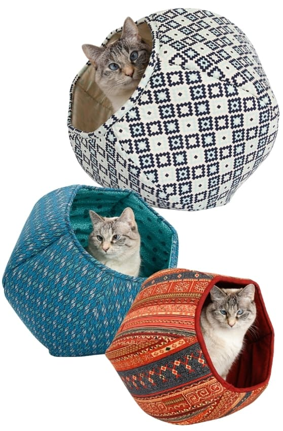 Made in USA Cat Supplies: The Cat Bed made in USA cat beds. ave 15% on your Cat Ball® purchase with coupon code USALOVE . Valid through March 30, 2022, on first time purchase only.
