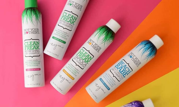 Best Dry Shampoo from Amazon – Dry Shampoo Isn't Just for Greasy Hair