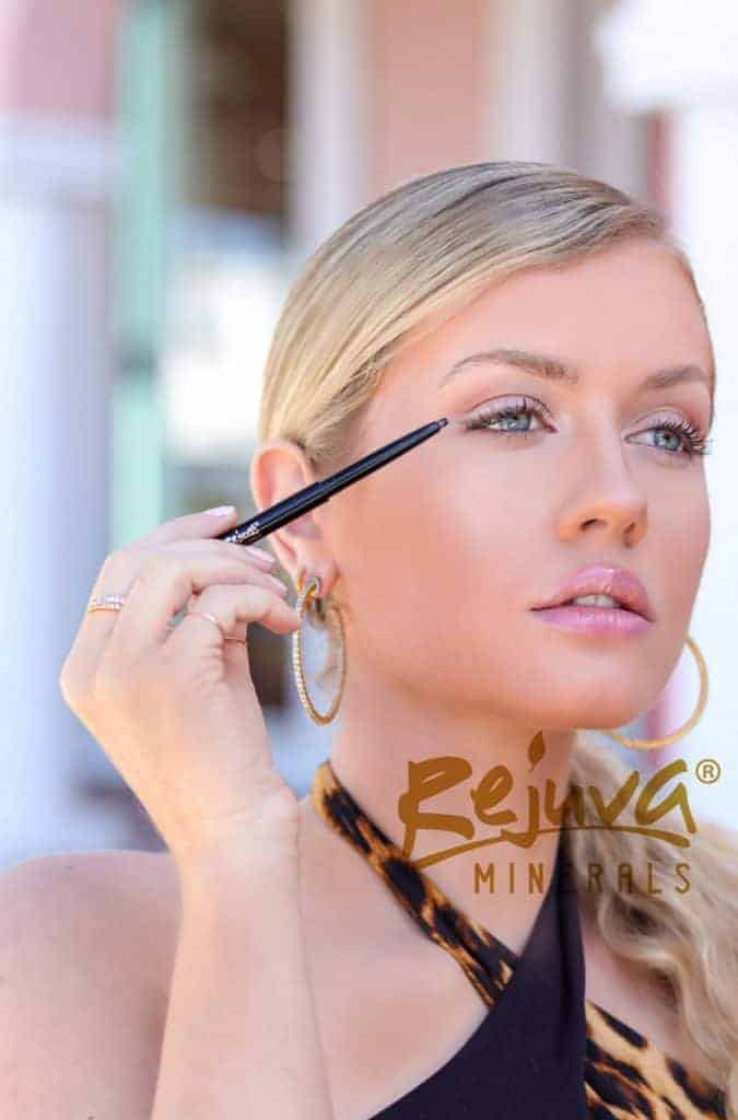 Rejuva Minerals Non-Toxic Vegan Makeup - Made in USA - Affordable Non-Toxic Beauty Products
