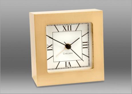 ChelsMade in USA Alarm Clocks: ea Clock Co alram clock