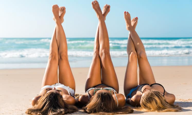 Self Tanner for Beginners: Sunless Tanning Tips with American Made Products