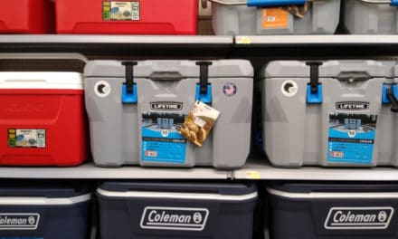 American Made Coolers for Every Adventure