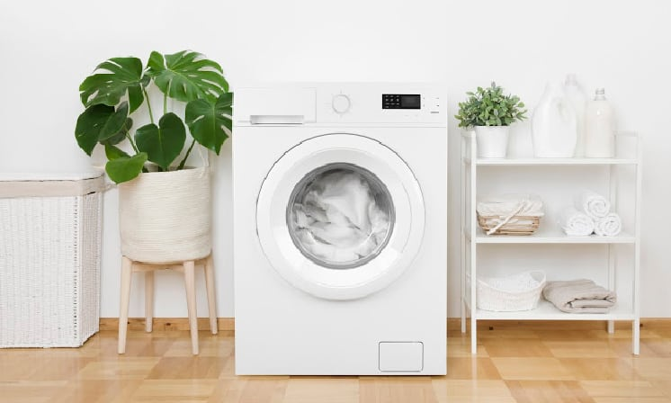 8 Eco Friendly Laundry Detergents Made in the USA