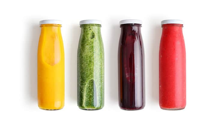 Best Store Bought Juices For a Cleanse and Detox: All American Made