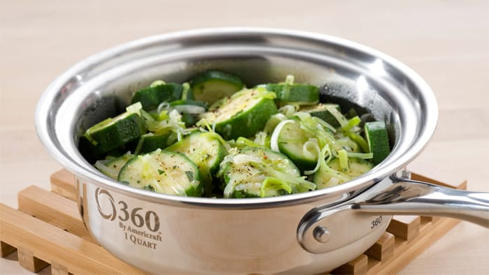 Best Non Toxic Cookware & Kitchen Items