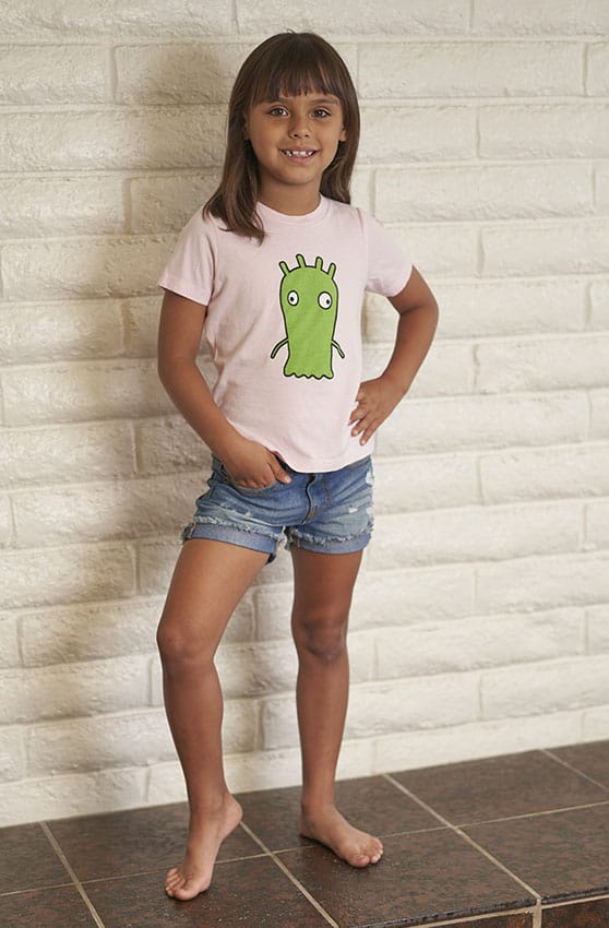 Best Kids Graphic Tees: Brian the Pekingese Take 20% off AND get free shipping on your Brian the Pekingese purchase with discount code USALOVE. No expiration.