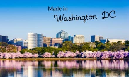 Things We Love, Made in Washington DC
