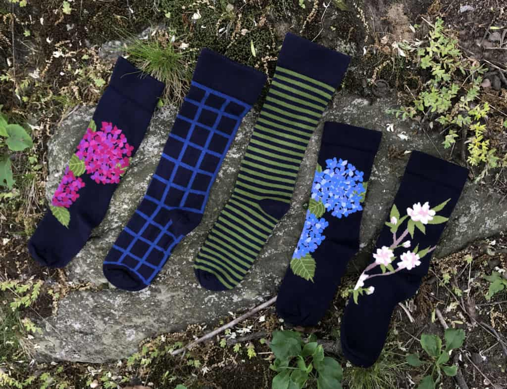 best socks American made