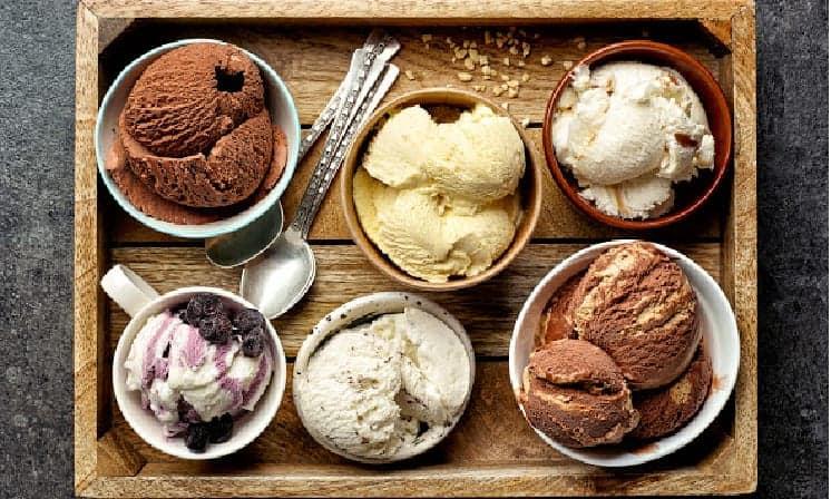 Best Ice Cream Brands Made in USA, By Region