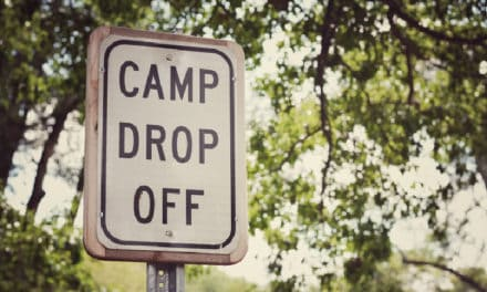 Make Sure Your Camper Has These Six American Made Summer Camp Necessities