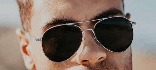 Made in USA Sunglasses: AO Eyewear Vintage sunglasses #madeinUSA #sunglasses