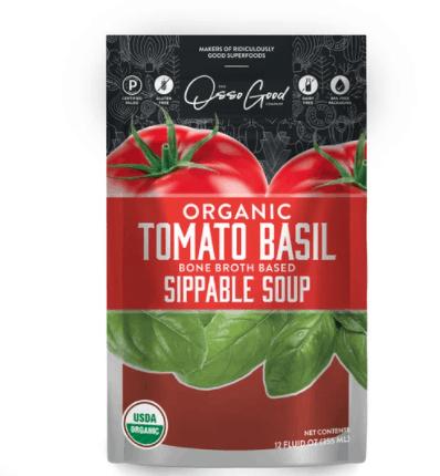 Whole30 compliant soups: Osso Good