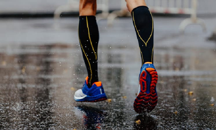 Best Compression Socks Made in USA