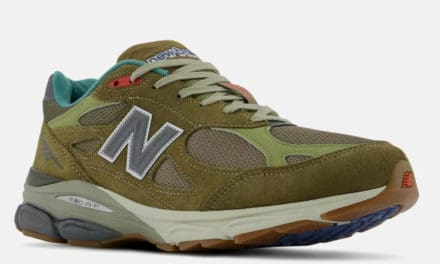 New Balance Shoes for Men Made in the USA