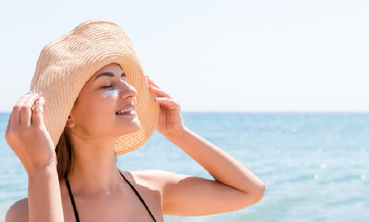 Best American Made Sunscreens for The Face
