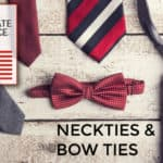 American Made Neckties and Bow Ties: An Ultimate Source List