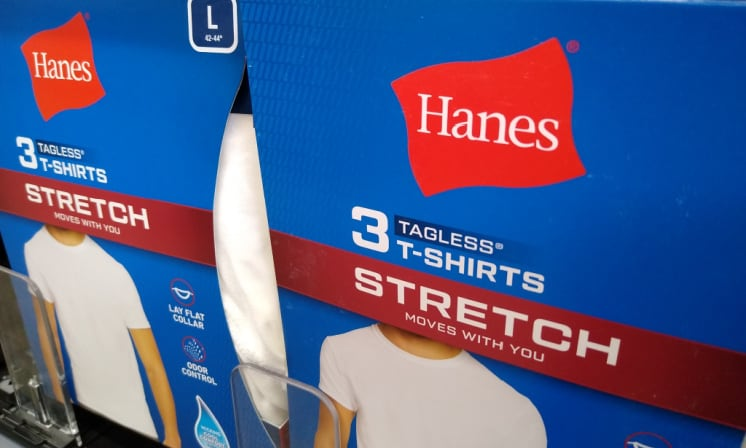 Where is Hanes Made?