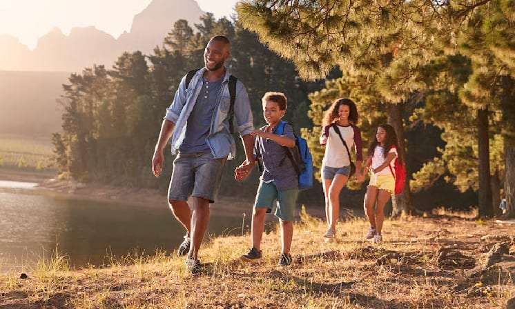 Outdoor Gear Made in the USA For Family Adventures