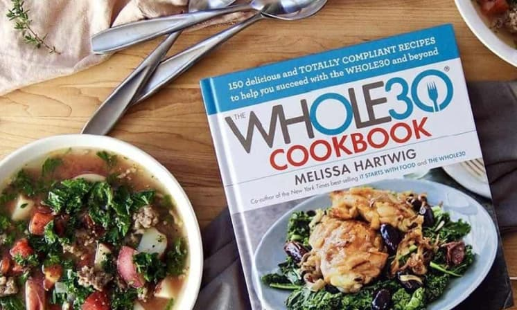 Whole30 Challenge Rules and Tips