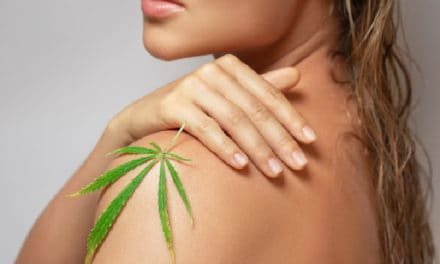 Best CBD Skincare Products, All American Made