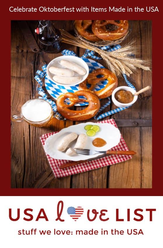 Celebrate Oktoberfest-via USAlovelist.com